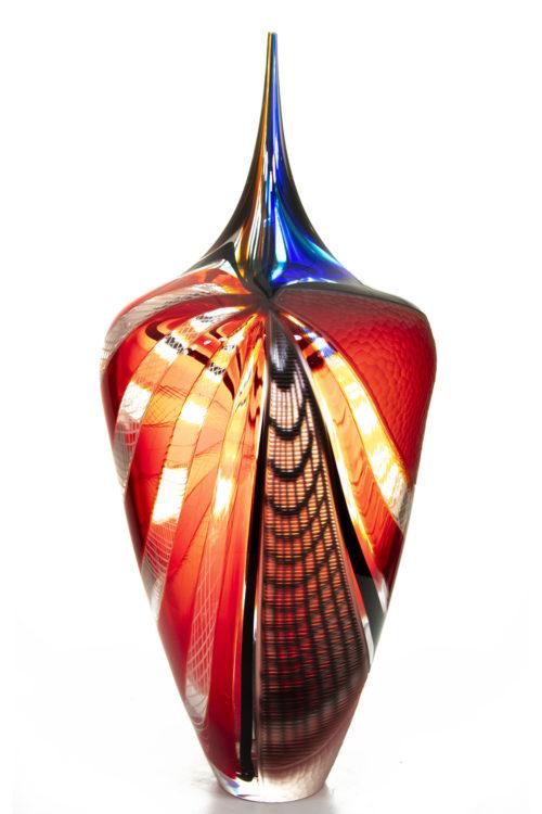 "Genuine Murano Glass""Afonico"" by Afro Celotto"